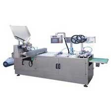 DPB-T Vial Ampoule Blister Packaging Machine