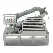 EYH Series Two-dimensional Mixer
