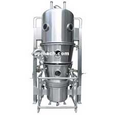 FL Series Fluid Bed Granulator