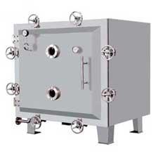 FZG Series Vacuum Dryer
