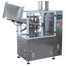 Aluminum Tube Filler Sealer