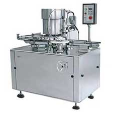 KGL-1 Vial capping machine