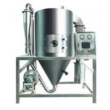 LPG Series Centrifugal Spray Dryer