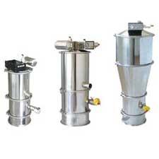 QVC Series Pneumatic Vacuum Feeder