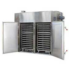 RXH Series Hot Air Circulating Oven