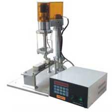 SFJ Semi-automatic Powder Filling Machine