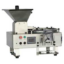 TC-120 Tabletop Tablet Capsule Counting Machine