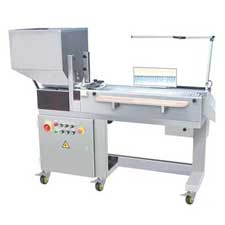YJC-220B Capsule and Tablet Inspection Machine