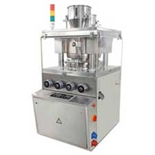 ZP21/ZP25 Rotary Tablet Press