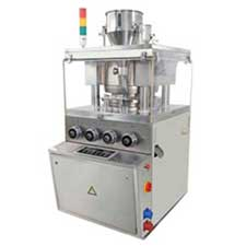 ZP27B Rotary Tablet Press