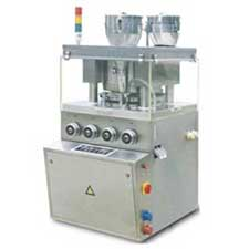 ZP37A Rotary Tablet Press