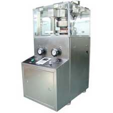 ZP5 Rotary Tablet Press