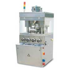 ZPSH45 High Speed Rotary Tablet Press