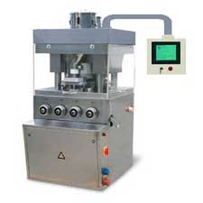 ZPSH45A High Speed Rotary Tablet Press