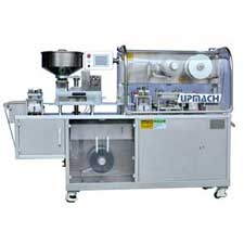 DPH-260 Blister Packaging Machine