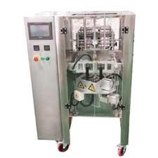 DXDL Series Liquid Sachet Packaging Machine