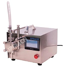 FD200 digital filling machine