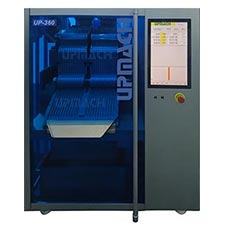 Automatic Capsule Visual Inspection Machine